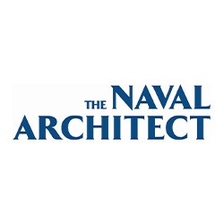 The Naval Architect logo