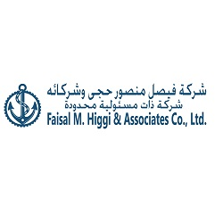 Faisal Higgi & Associates Co. Ltd
