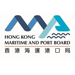 Hong Kong Maritime and Port Board logo