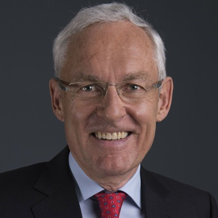 Esben Poulsson - Chairman - International Chamber of Shipping