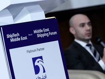 Sponsorship Opportunities at Seatrade ShipTech Middle East