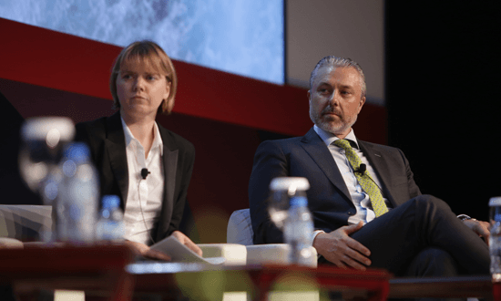 Maritime leaders and influencers join the conference at SOMWME 2019