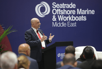 Seatrade Offshore Marine and Workboats is a part of UAE Maritime Week